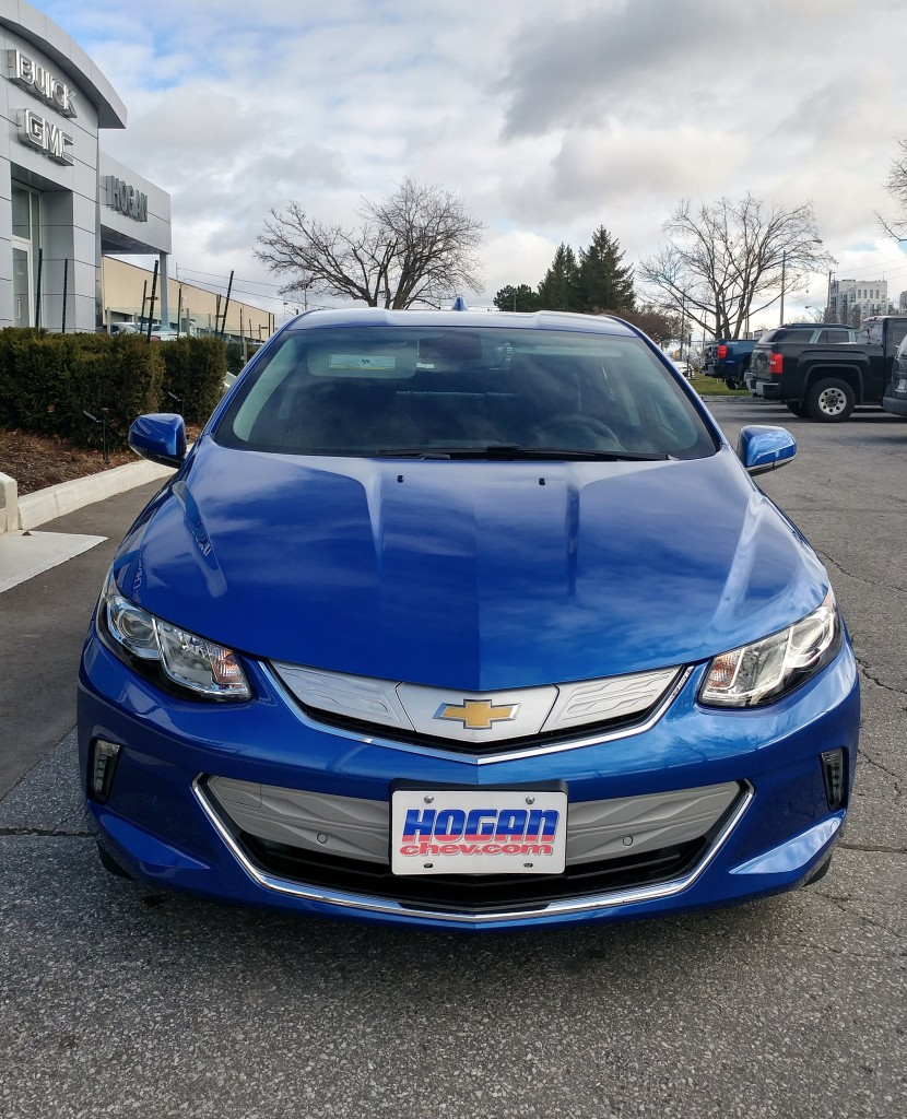 Chevrolet Volt 2016: The 2017 Chevrolet Volt Is Sure To Make You A Fan Of